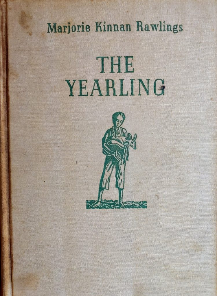 the-yearling